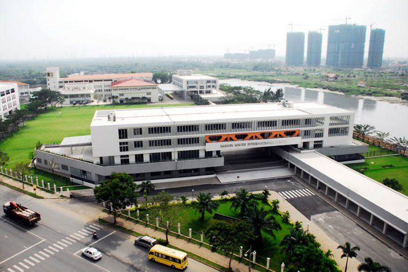 Trường Quốc tế Nam Sài Gòn SSIS