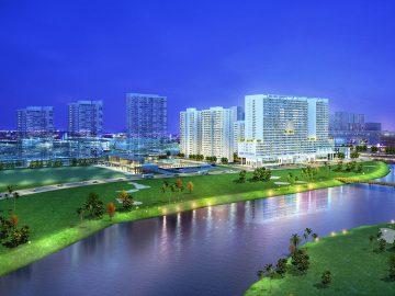 Dự án căn hộ view sông Scenic Valley được rất nhiều khách hàng trong và ngoài nước quan tâm