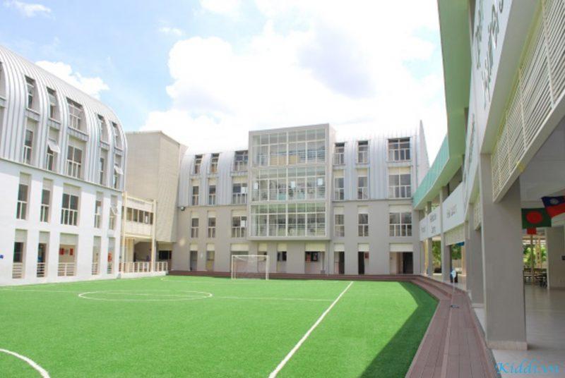 Trường Quốc tế Renaissance