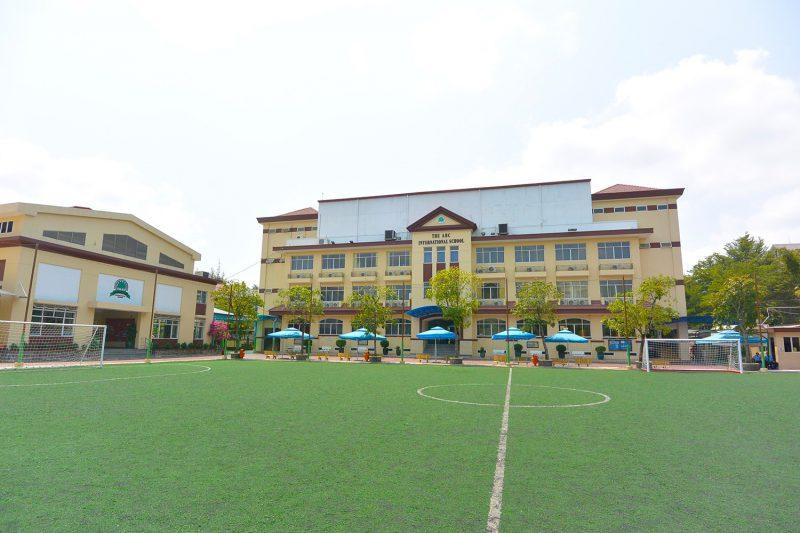 Trường Quốc tế ABC - Quận 7