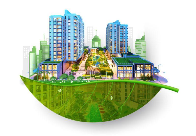 Cardinal Court - Tuyệt tác đẳng cấp tại trung tâm đô thị Phú Mỹ Hưng